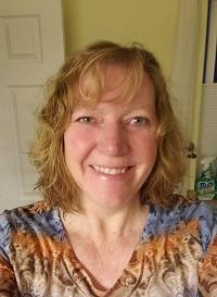 Yvette (Bet) Hawley