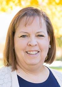Karen Newmeyer - RMUoHP Librarian