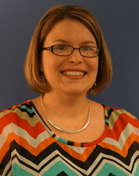 Amber B. Heape