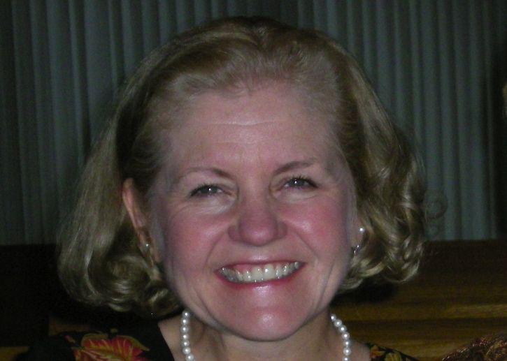 Jane E. Sullivan