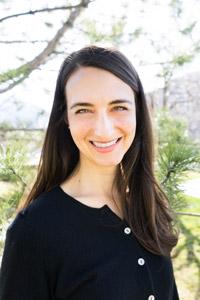 Lauren Stanford