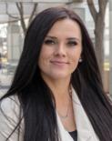 Kaylee Barfuss headshot