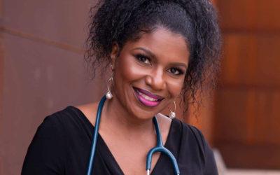 Black History Month Spotlight: DMSc Student Sherlonda Adkins Advocates for Diversity in Healthcare