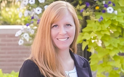 Dr. Jennifer Austin – From Athletic Trainer to PhD Program Director