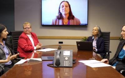 Utah Women in Higher Education