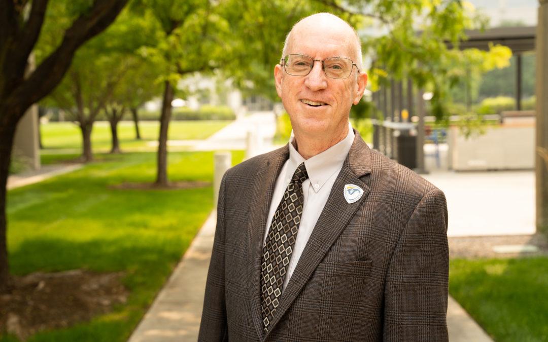 SLPD Founding Program Director Dr. Ken Simpson Announces His Retirement from Rocky Mountain University of Health Professions